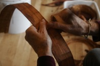 basketry hands